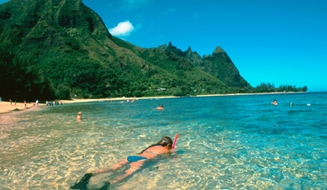Kauai Hawaii 7 Day Inclusive Hawaii Vacation